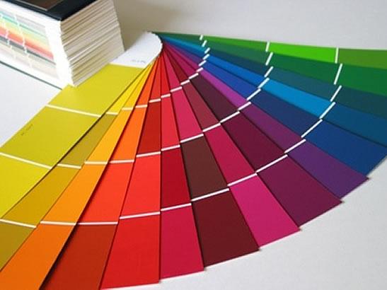 Color ederct - Gama colores frios ...